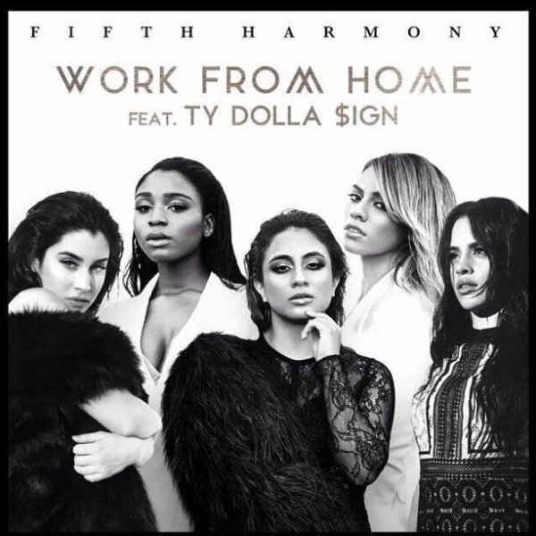 Fifth Harmony - Work From Home
