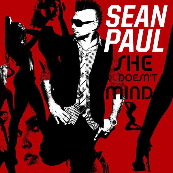 Sean Paul  - She doesn't mind