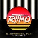 THE BLACK EYED PEAS X BALVIN sur Skyrock