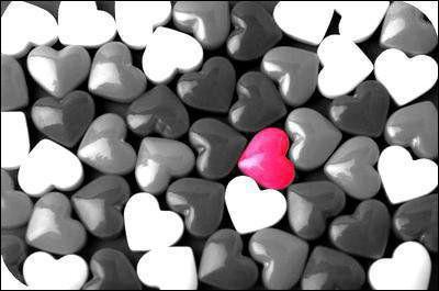 un coeur parmis tant d'autre