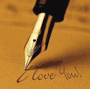 En silence je t'aime,
