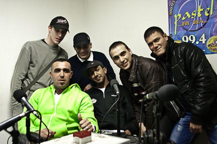 A LA RADIO PASTEL FM