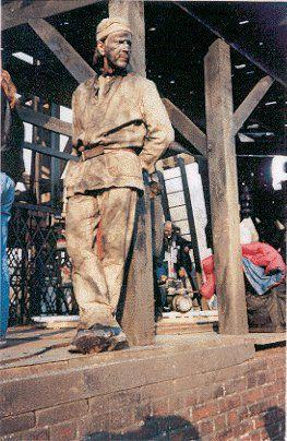Étienne lantier dans Germinal