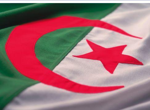 Algériiie (l)