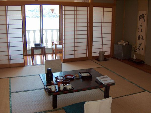 chambre japonaise traditionnelle japon2011. Black Bedroom Furniture Sets. Home Design Ideas
