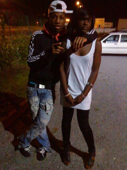 ALPo'Zeer & BaBy`Ju ♥