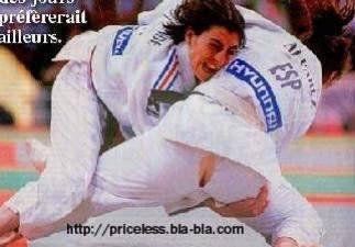 a tt les judoka