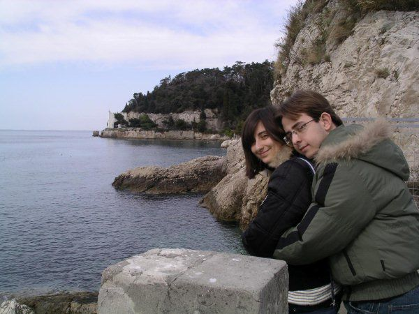Io &  Enrico