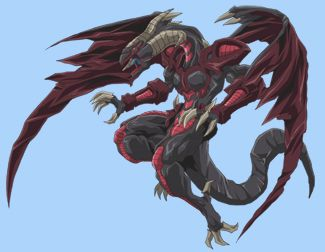 dragon rouge archdemon