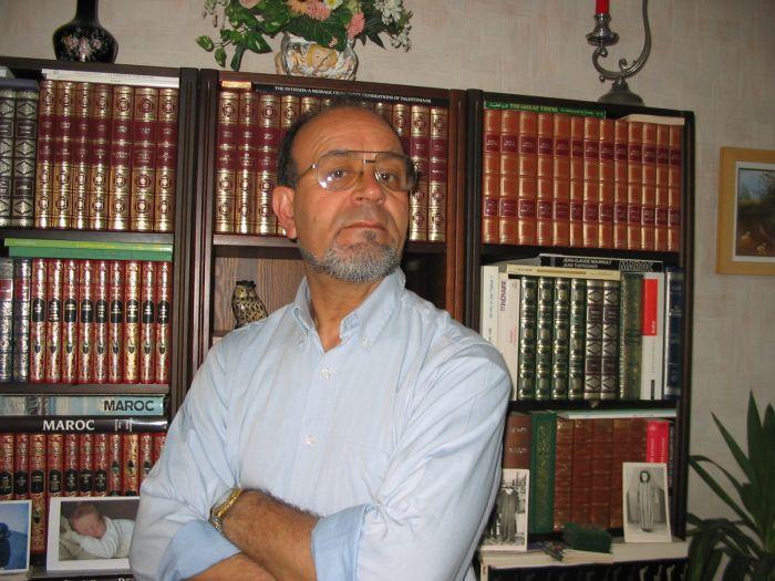 Mohamed EL BAKI 2007