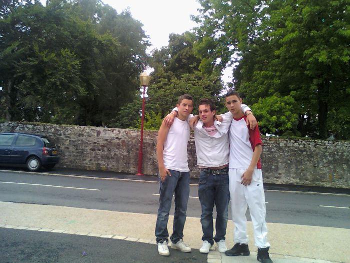 Moi,Jérem & Melvin !!!