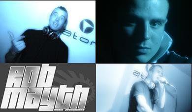 DJ Rob Mayth