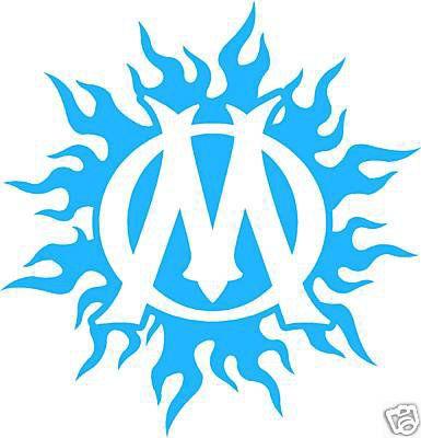 image logo de l'om