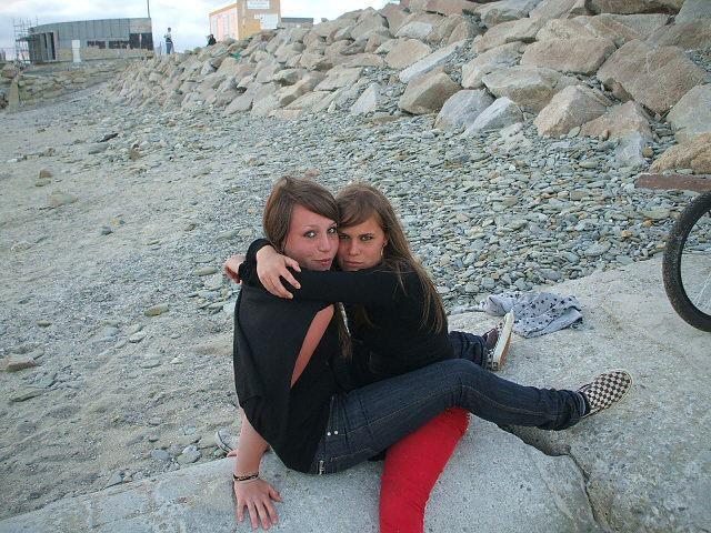 Bidoum ; Je t'aime si fort ♥