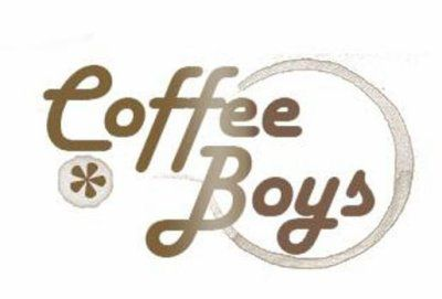 Coffee Boys & Friends