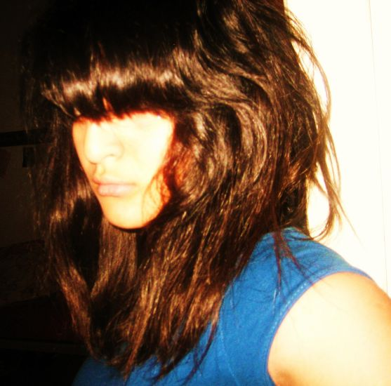 New Style -- New Life -- All Changed ! <3