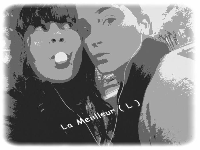 La Cousine , Mon Sang ( L `