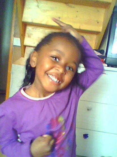 ma cousin sara