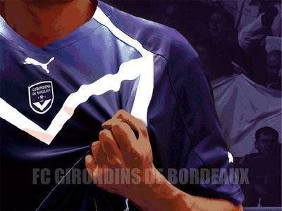 Girondins de Bordeaux <3
