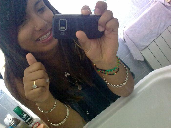 sourire =D