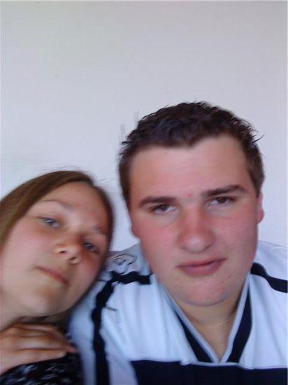 mon cousin d'amour et moi