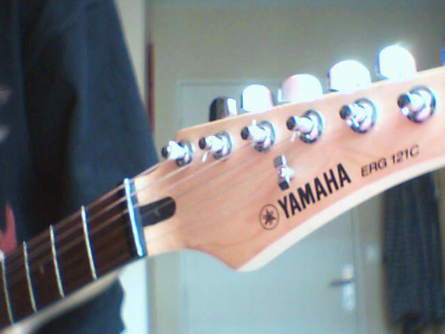 Ma Guitare <3