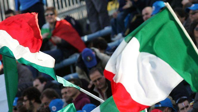 Italiaa Mi Amor Mon Bled