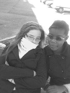 SOeurette & MOii <3'