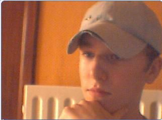 Sa ben c'est moi avant ... en Août 2006