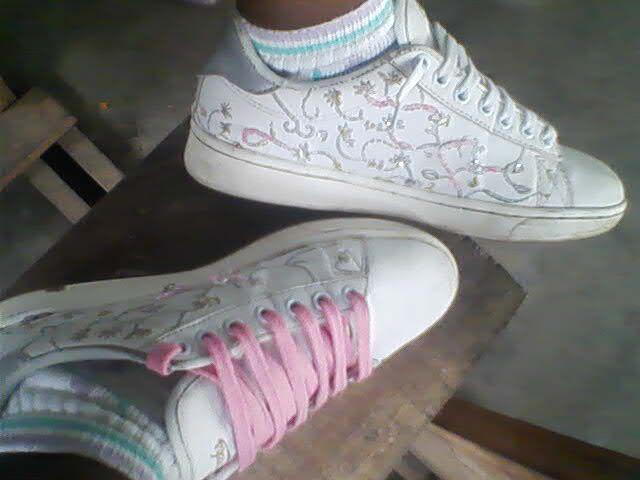 mes beaux pieds