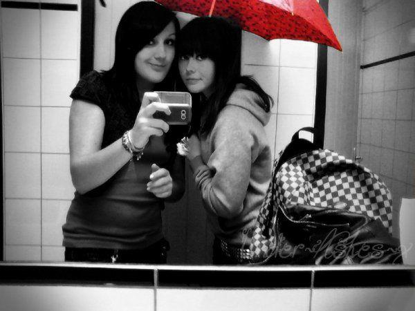 Barbara & moi  2
