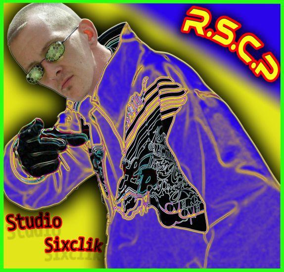 Studio Sixclik RSCP