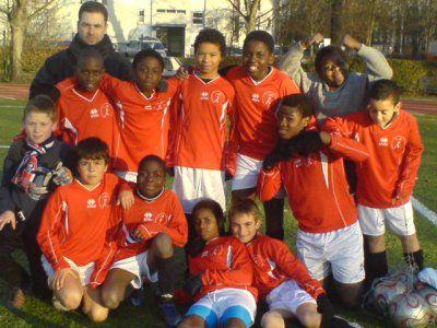 mon equipe de foot