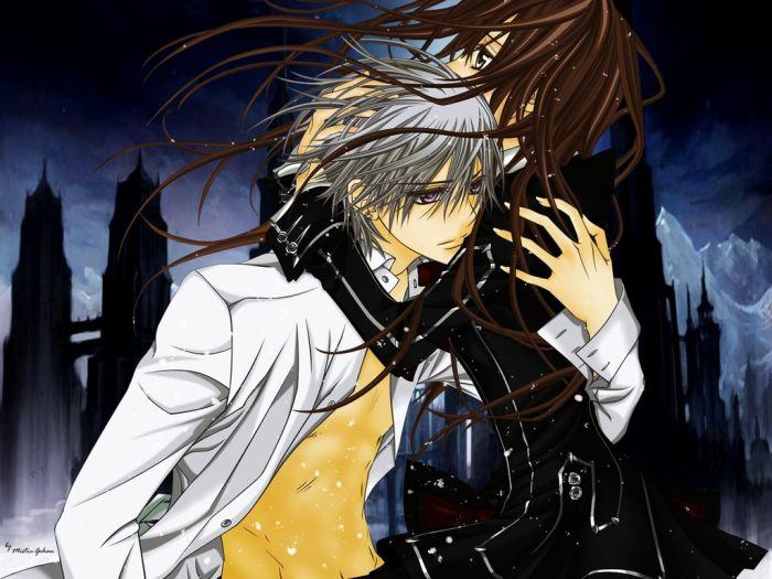 Vampire Knight <3