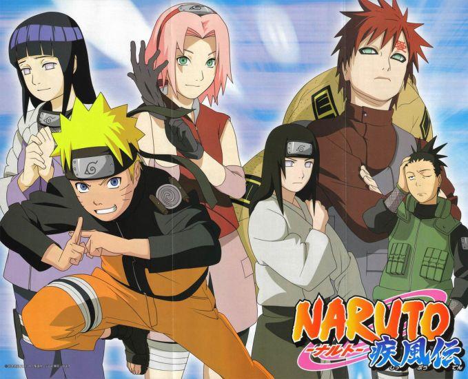 Naruto Shipuuden