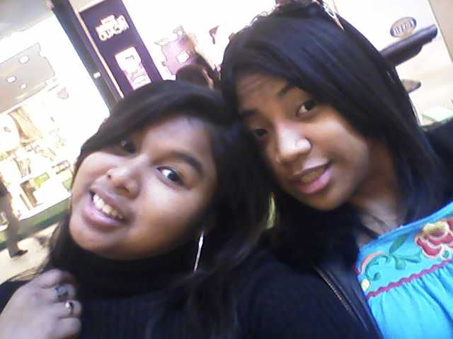 my twin !!