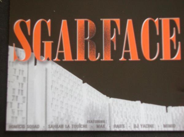 Sgarface