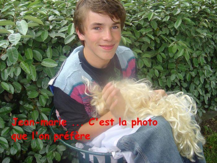 """Jm dans la Poubelle ... Il est trop beau -_-"""" [Ironie]"""