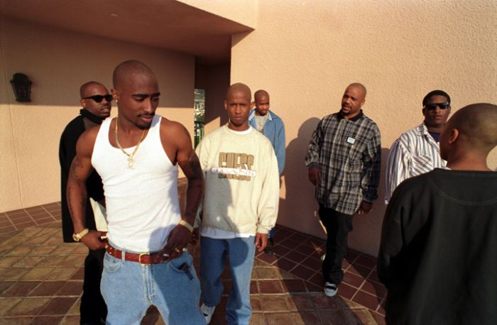 Pac And Outlaw