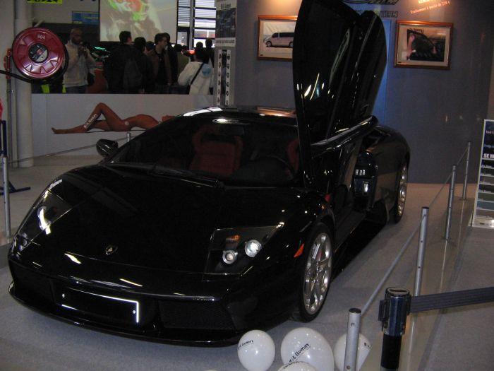 ma futur voiture