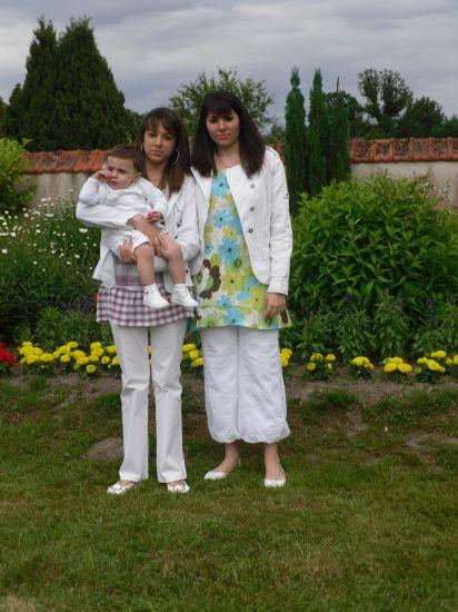 Ma Soeur, Mon Cousin et Moi