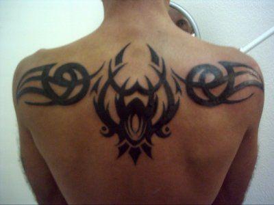 3 eme tatouage