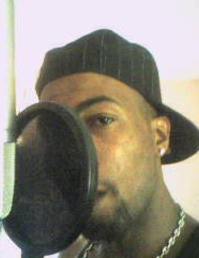 tckek tchek on microphone