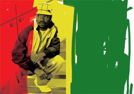 Reggae (L*
