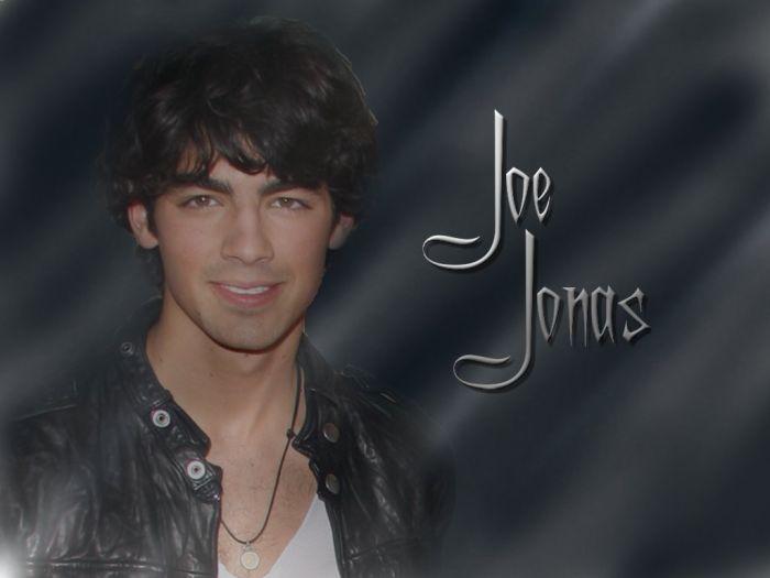 Joe Joans (L)