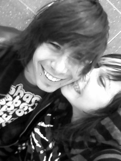 Je t'aime trop Mon logan D'amour =)