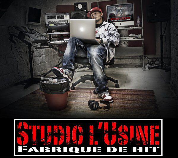 Studio L'Usine sur Paris contactez moi pour plus d'info.....