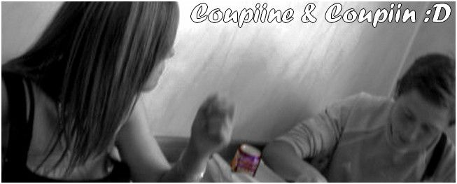Coupiin & Coupiinee