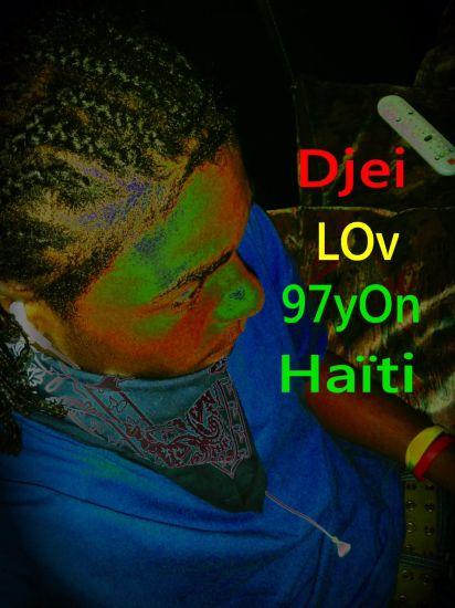 Djeeyee T-LOv