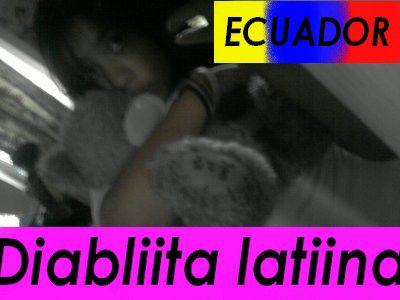 diablita latina